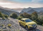 Wallpaper of the Day: 2018 Mercedes X-Class - image 723973