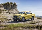 Wallpaper of the Day: 2018 Mercedes X-Class - image 723980