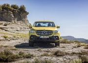 Wallpaper of the Day: 2018 Mercedes X-Class - image 723981