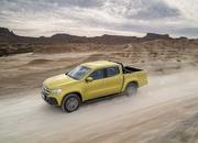 Wallpaper of the Day: 2018 Mercedes X-Class - image 723984