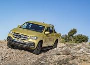 Wallpaper of the Day: 2018 Mercedes X-Class - image 723989