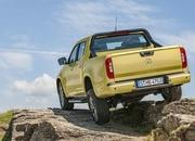 Did Mercedes Go Too Far With The X-Class? - image 723949