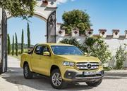 Wallpaper of the Day: 2018 Mercedes X-Class - image 723994