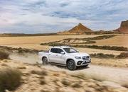 Wallpaper of the Day: 2018 Mercedes X-Class - image 723996