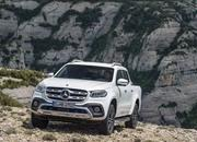Wallpaper of the Day: 2018 Mercedes X-Class - image 724005