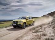 Wallpaper of the Day: 2018 Mercedes X-Class - image 723951