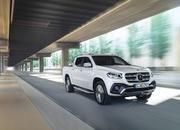 Wallpaper of the Day: 2018 Mercedes X-Class - image 723952