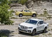 Wallpaper of the Day: 2018 Mercedes X-Class - image 724022
