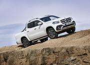 Wallpaper of the Day: 2018 Mercedes X-Class - image 723955