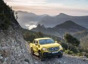 If Mercedes Drops Diesel in the U.S., the new X-Class Becomes Under-powered and Obsolete - image 723947