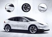 2020 Tesla Model Y - Quirks and Features - image 722132