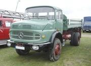 A Look Back at the Mercedes Utility Vehicles that Preceded the X-Class Truck - image 724269