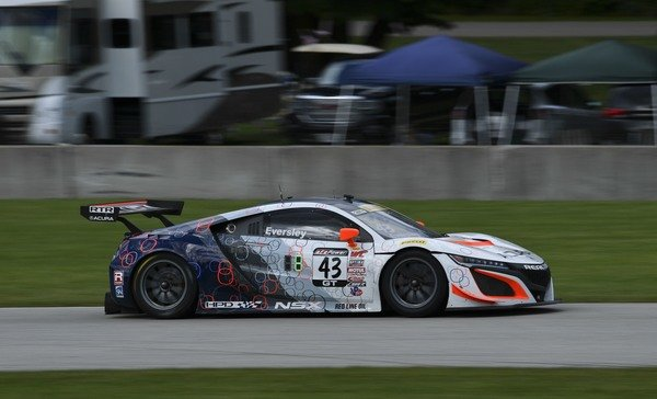 2017 acura nsx gt3 race car review top speed. Black Bedroom Furniture Sets. Home Design Ideas