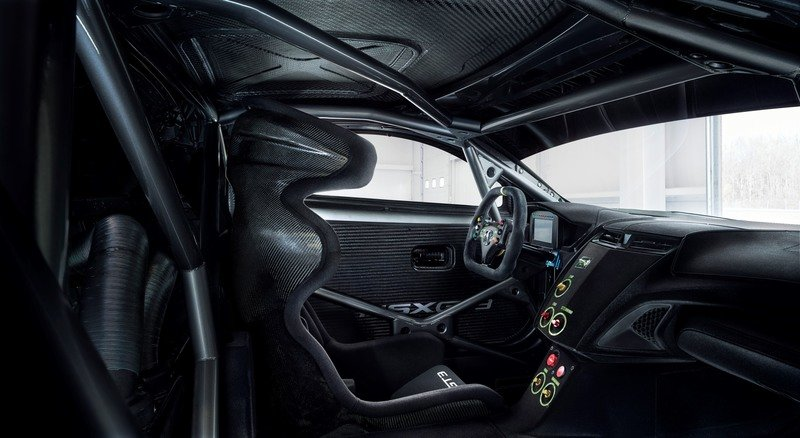 Acura NSX GT3 To Be Sold Globally