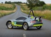 Aston Martin's Gravity-Powered Vantage GTE Soapbox Is A Winner In Our Books - image 722611