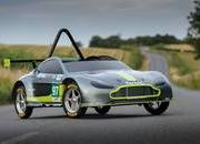 Aston Martin's Gravity-Powered Vantage GTE Soapbox Is A Winner In Our Books - image 722612