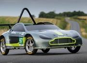 Aston Martin's Gravity-Powered Vantage GTE Soapbox Is A Winner In Our Books - image 722613