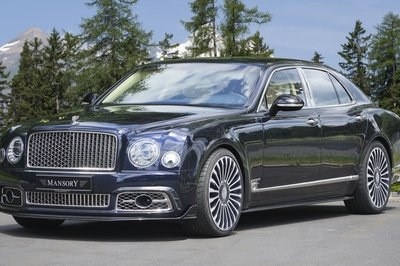 2020 Bentley Flying Spur First Edition | Top Speed