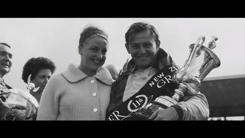 Bruce McLaren Documentary Is A Must-Watch