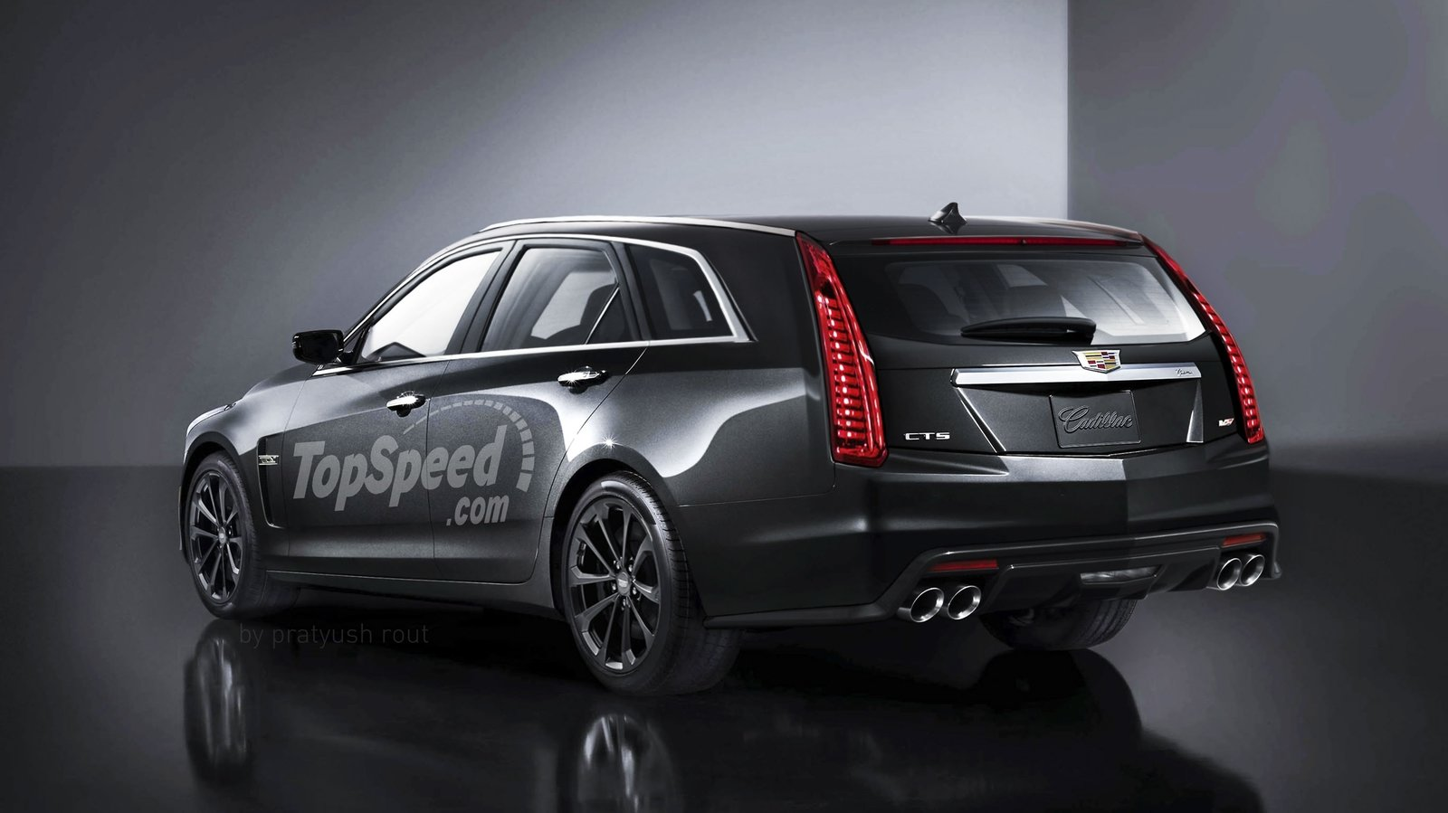 2019 cadillac cts v wagon review top speed. Black Bedroom Furniture Sets. Home Design Ideas