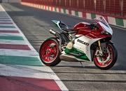 2017 Ducati 1299 Panigale R Final Edition - image 722552