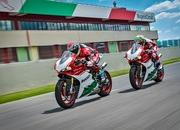 2017 Ducati 1299 Panigale R Final Edition - image 722567