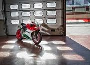 2017 Ducati 1299 Panigale R Final Edition - image 722568