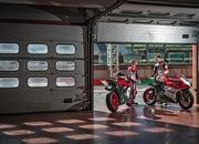 2017 Ducati 1299 Panigale R Final Edition - image 722540