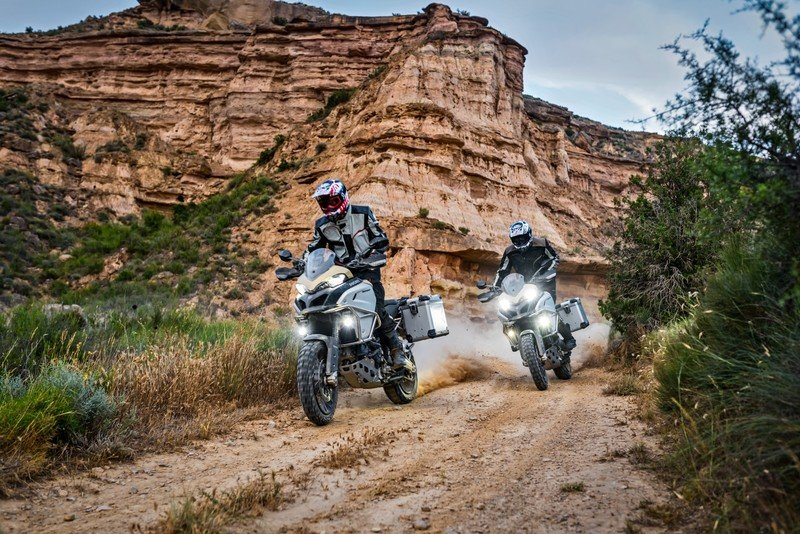 Top 10 Adventure Tourers of 2018