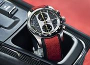 Exclusive Porsche Design 911 GT2 RS Chronograph Is A Nice Add-On To The Porsche 911 GT2 RS - image 722210