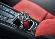 Exclusive Porsche Design 911 GT2 RS Chronograph Is A Nice Add-On To The Porsche 911 GT2 RS - image 722209