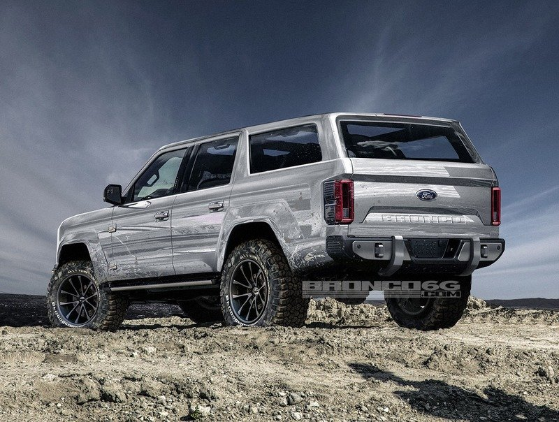 Can the Jeep Gladiator Hold Its Own Against a new, Bronco-Based Pickup?