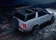 Word Around the Campfire Is That the 2020 Ford Bronco Will Have 33-inch Tires and a True-to-Life Manual Transmission - image 722994