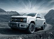 Here's What the 2021 Ford Bronco Could Look Like if It Was Inspired More By the Original - image 722904