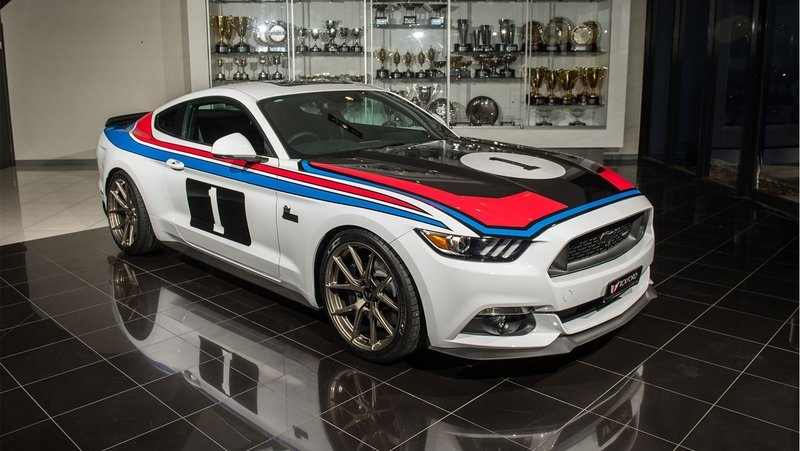 Ford Mustang News And Reviews | Top Speed