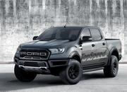 Ford Exec Says That There's No Hope for a Gas-Powered V-6 Ranger Raptor - image 722440
