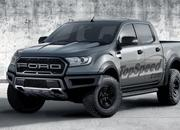 Ford Exec Says That There's No Hope for a Gas-Powered V-6 Ranger Raptor - image 722583