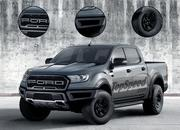 Ford Exec Says That There's No Hope for a Gas-Powered V-6 Ranger Raptor - image 722439