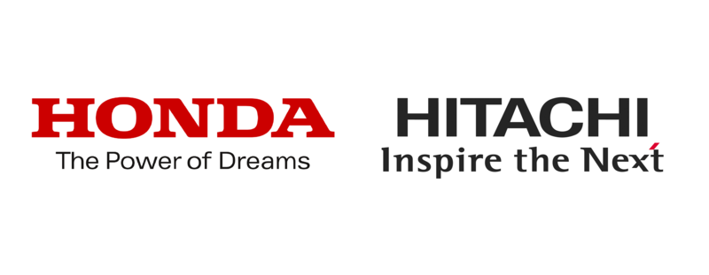 Honda and Hitachi enter a joint venture on the electric path.