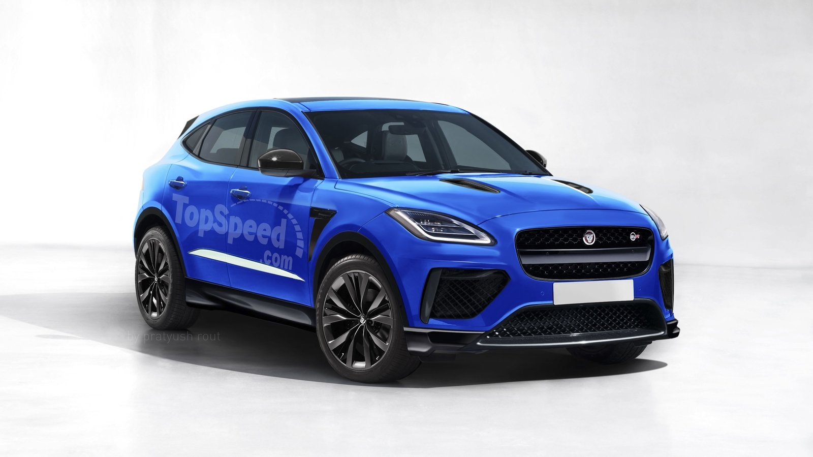 2019 jaguar e pace svr pictures photos wallpapers top. Black Bedroom Furniture Sets. Home Design Ideas