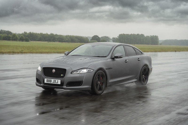 2018 Jaguar XJR575 High Resolution Exterior - image 724369