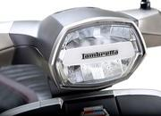 A Lambretta called 'V-Special' has just entered the 21st century. - image 723110
