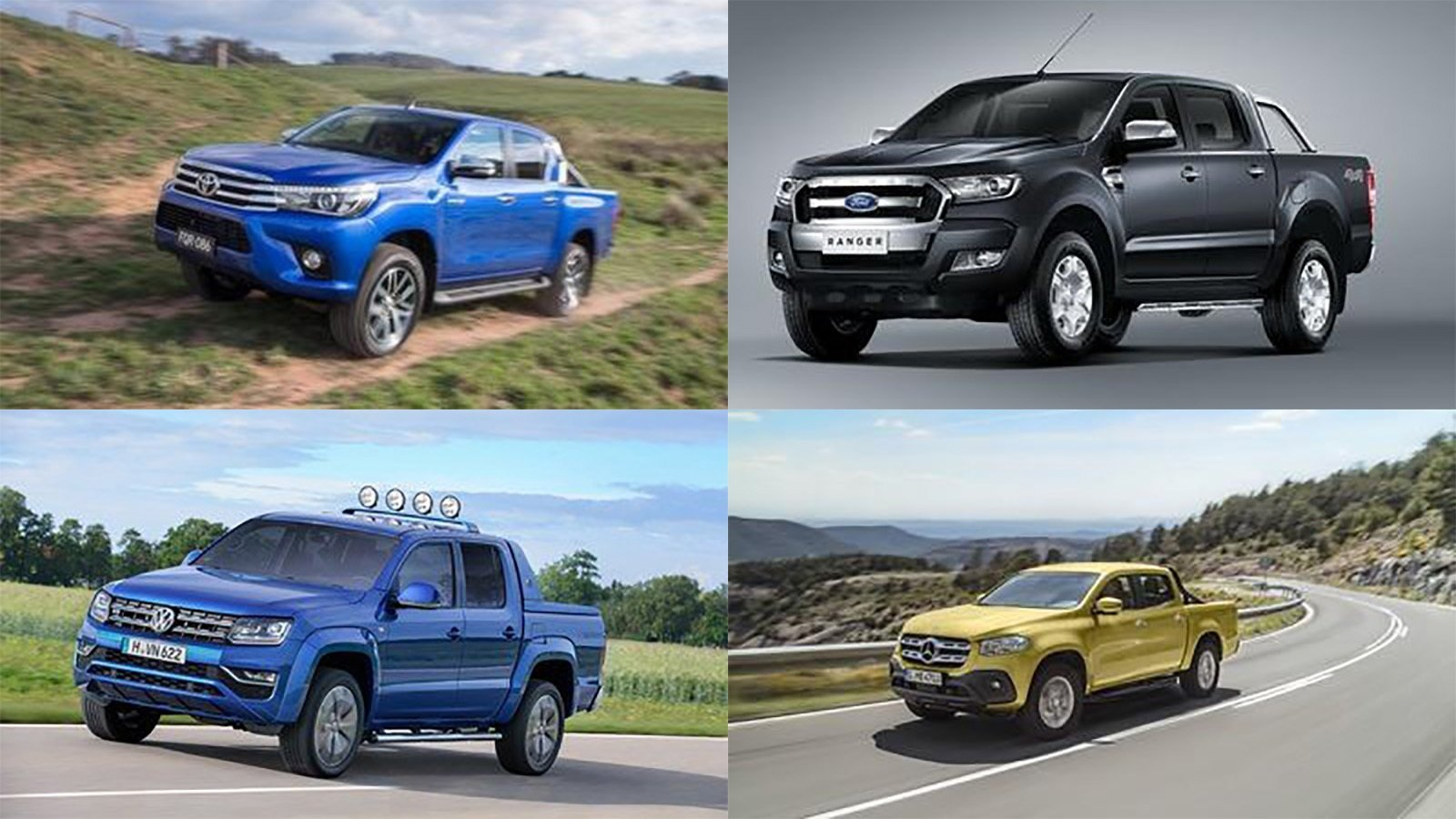 Mercedes benz x class vs the competition guide gallery for Mercedes benz price list