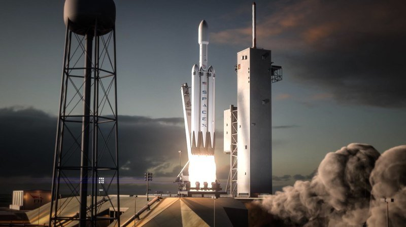 Believe it or Not, SpaceX has Helped Tesla in a Big Way