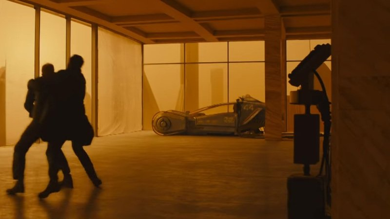 The Cars in Blade Runner 2049 Range From Weird To Awesome - image 724326