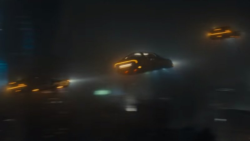 The Cars in Blade Runner 2049 Range From Weird To Awesome - image 724328