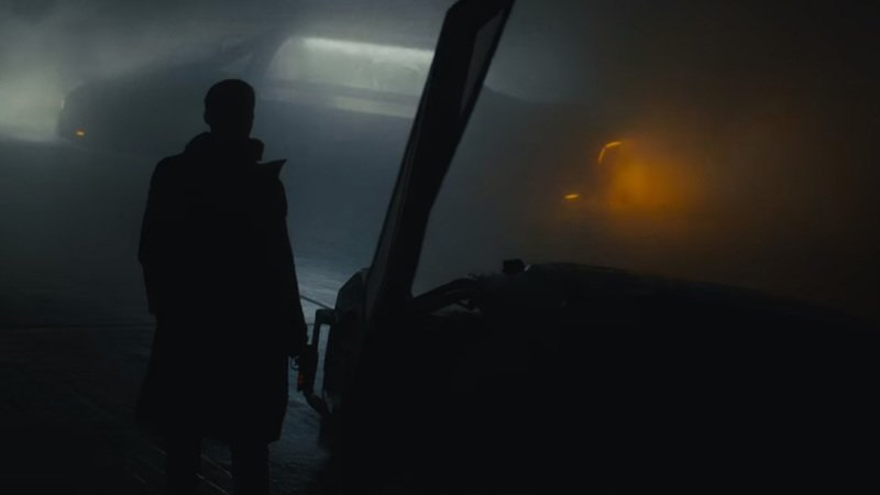 The Cars in Blade Runner 2049 Range From Weird To Awesome - image 724330