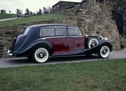 The Gilded History of the Rolls-Royce Phantom - image 724720