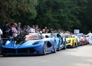The Most Exciting Goodwood HIll Climb Videos From Over The Weekend - image 722284