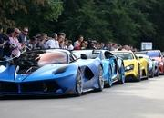 The Most Exciting Goodwood HIll Climb Videos From Over The Weekend - image 722286